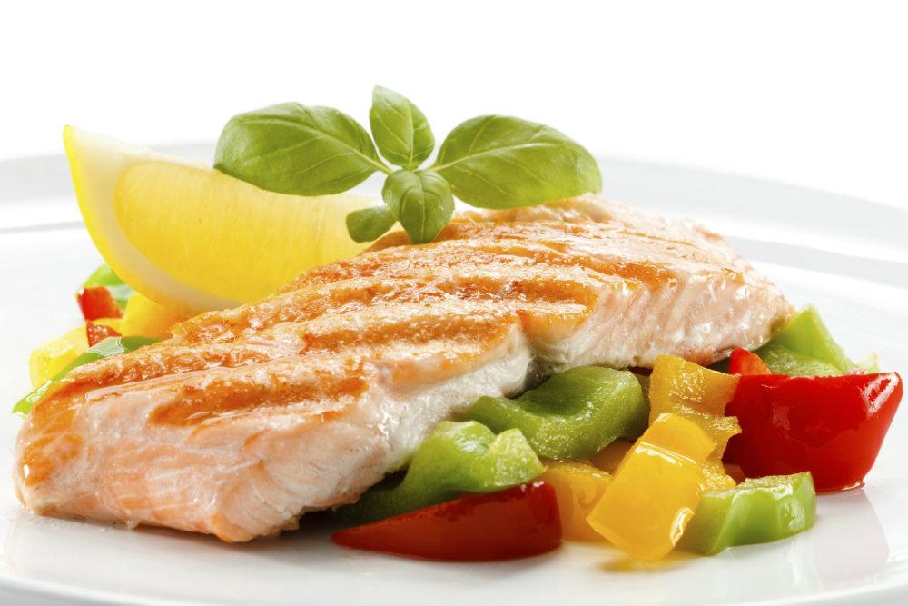 Egyszerűen készíthető és gyors hal