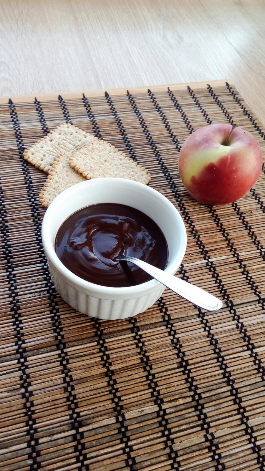 Csoki öntet recept, avagy csoki öntet készítése házilag
