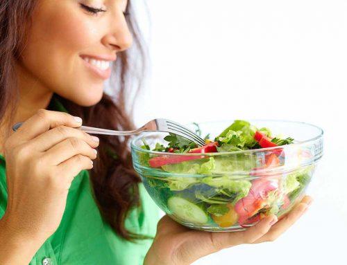 A helyes táplálkozás alapjai