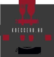 Kőeccerű Logo